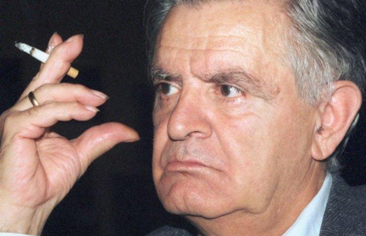 Умер писатель Фазиль Искандер