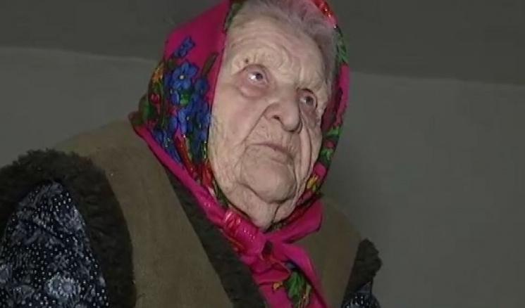 Найстарішій українці виповнилося 117 рок…