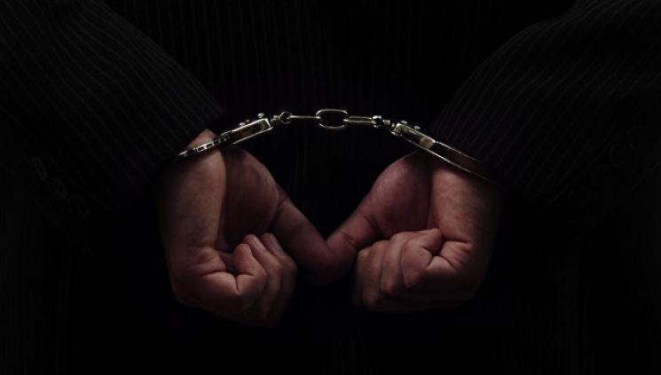 Вселе Сенек Купянского района пойман сбежавший заключенный