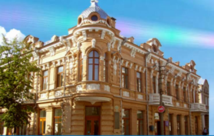 В Кропивницком библиотеку для юношества могут назвать в честь Евгения Маланюка