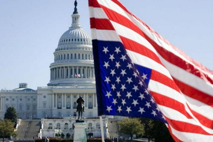 Республиканец внес вСенат США законодательный проект оновых антироссийских санкциях