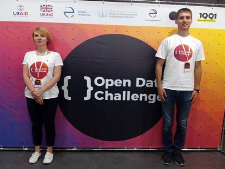 Команда з Дніпра виступить у фіналі національного IT-конкурсу