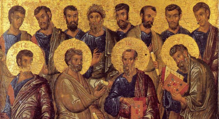 Як відзначають свято Дванадцяти апостолів, 13 липня, і для чого потрібні писанки посеред літа