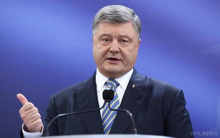 ВСоветской армии устав запрещал баню чаще, чем раз внеделю— Порошенко