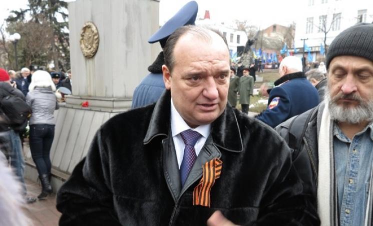 У Сватовому мер піарить луганського регі…