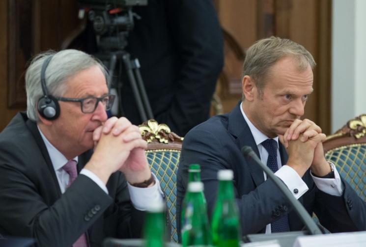 Вимагай більшого. Чим Порошенко перелякав ЄС на саміті