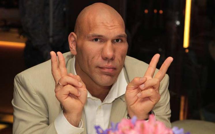 Депутат Государственной думы РФВалуев попал вбазу сайта «Миротворец»