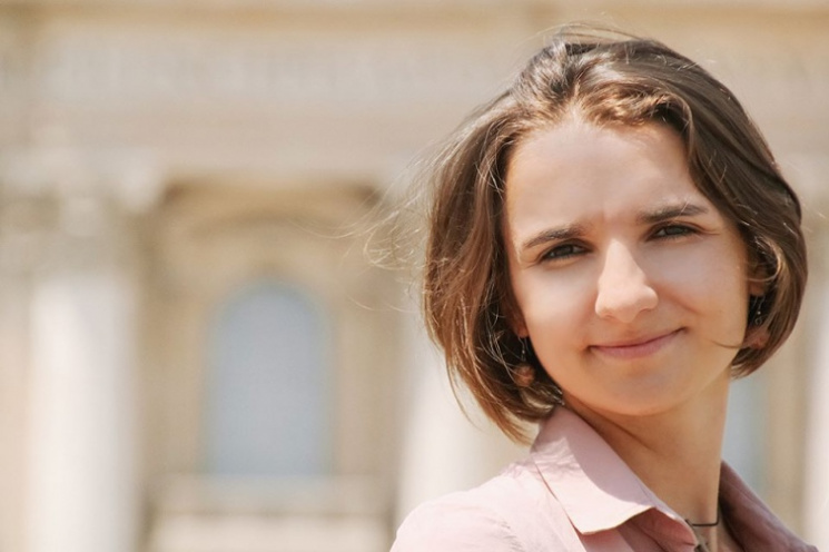 Тетяна Терен очолить Український інститут книги