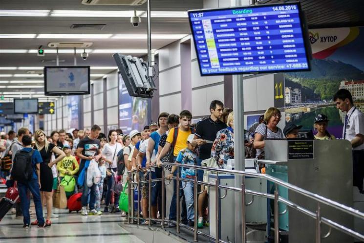 Держдума втричі збільшила розмір боргу для заборони на виїзд з країни