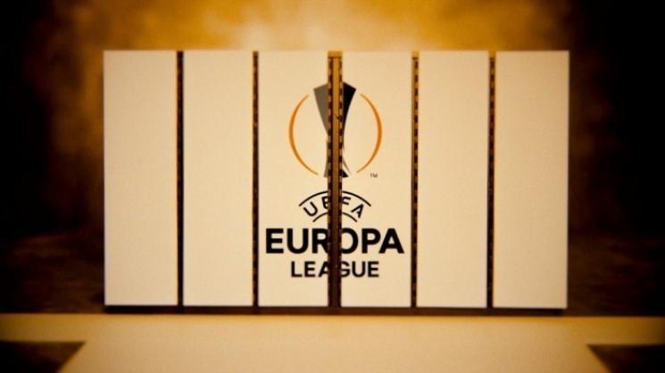 Жеребкування Ліги Європи: стало відомо, зким зіграють Олімпік таОлександрія