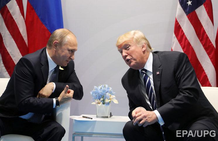 Прорахунок з дипдачами: Чому Трампу варто почитати Достоєвського