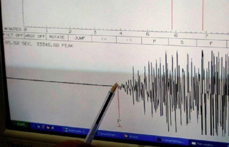 У Кривому Розі мешканці обговорюють нічний землетрус