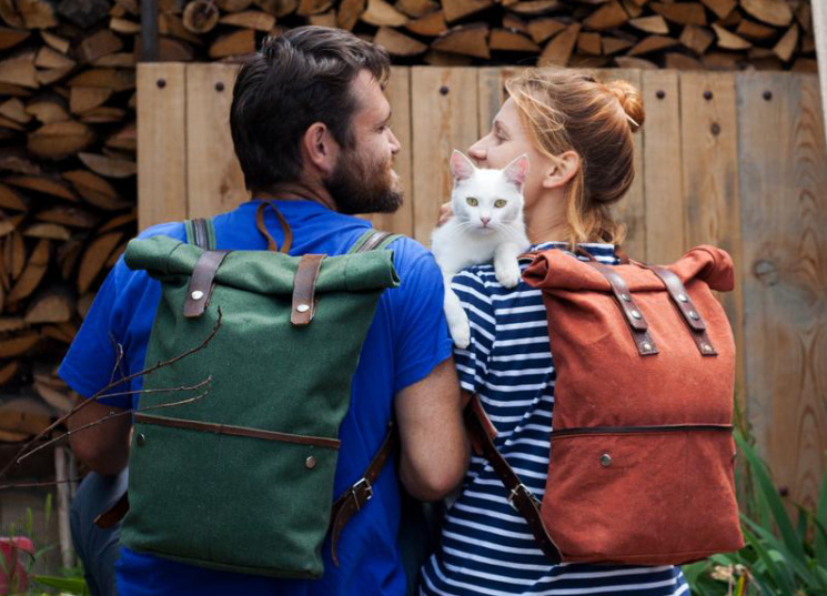 Пакуем чемоданы: какие хенд-мейд изделия…