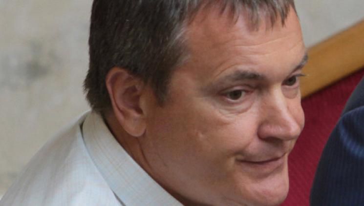 """Екс-регіонал, що називав українську мову """"відрижкою"""", потрапив у немилість в Криму"""