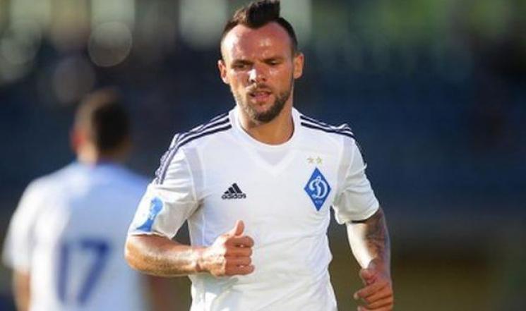 СМИ поведали, почему португальский защитник покинет «Динамо»
