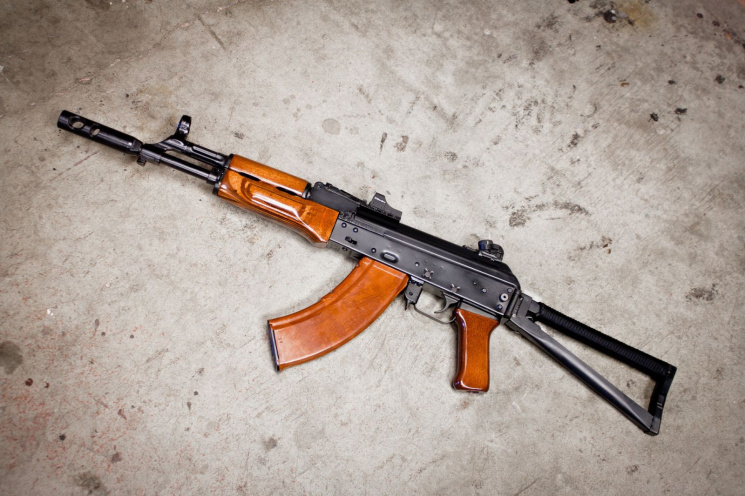ВКиеве расстреляли разыскиваемого заубийство жителя России