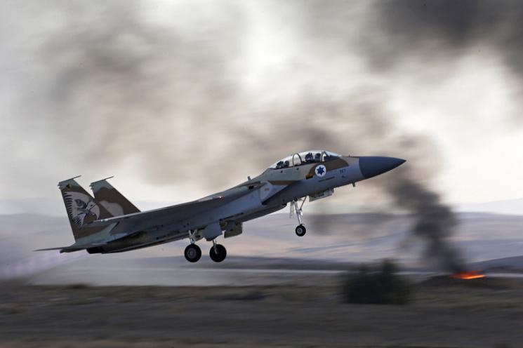 Коли Ізраїль вдарить по російській армії…