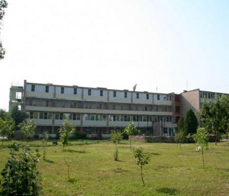 УЗапорізькій ОДА уточнили кількість дітей, які отруїлися вбердянському санаторії