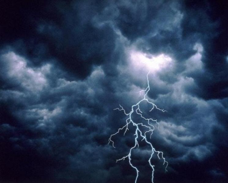 Наполонині уКарпатах від удару блискавки загинув 48-річний турист