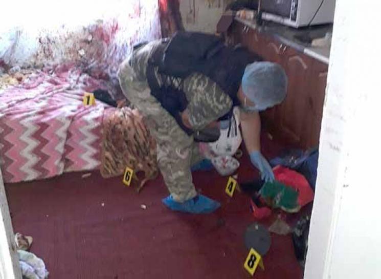 ВВинницкой области из-за взрыва гранаты в своем доме умер участник АТО