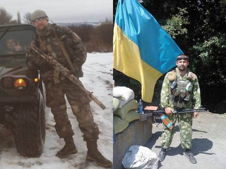 Стрілянина уДніпрі: вбиті були бійцями АТО