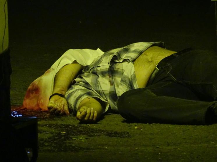 Стрілянина і смерть АТОвців у Дніпрі. Що відомо