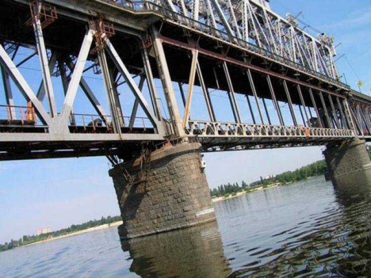 ведь крюковский мост фото чаще всего