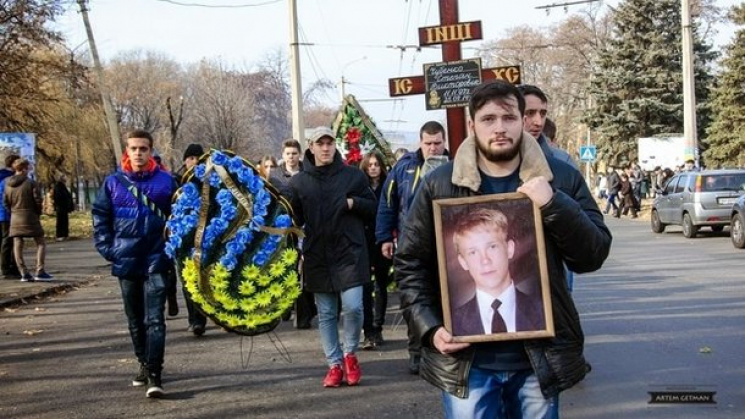 Вбивство терористами юного українця наДонбасі: окупанти звільнили головного підозрюваного