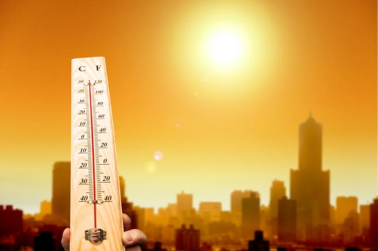 Африканське літо: синоптики прогнозують до +35 повсій Україні нанайближчий тиждень