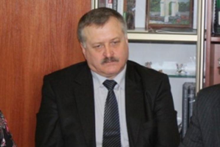 НАПК выявило нарушения вдекларации заместителя руководителя Харьковской ОГА