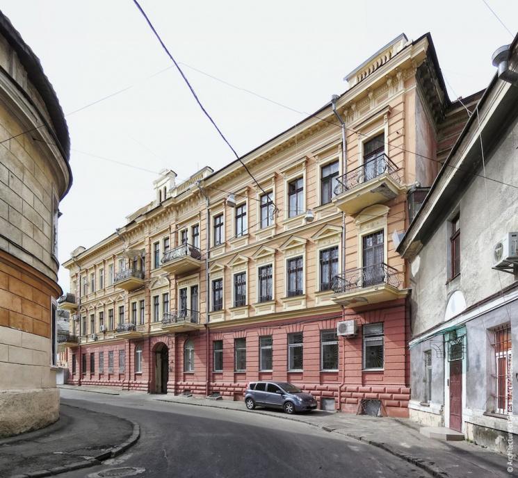 В Одесі планують створити нові туристичні об'єкти і встановити скульптуру