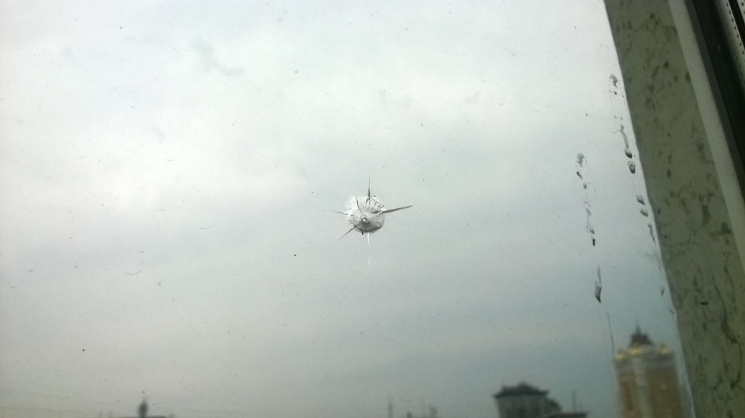 ВКиеве женщина прыгнула сбалкона 10-го этажа