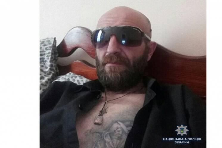 На Тернопольщине правоохранители ищут уб…