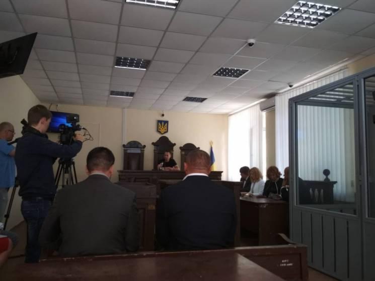 Суд над Кернесом у Полтаві перенесли чер…