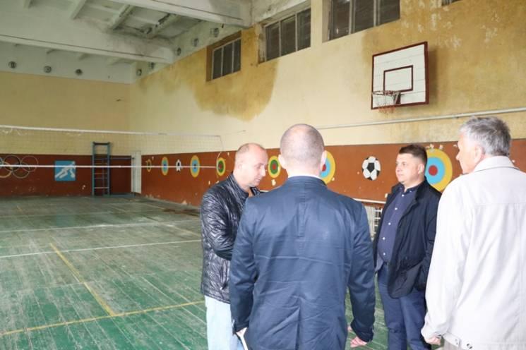 На Тернопольщине создают центр психологи…