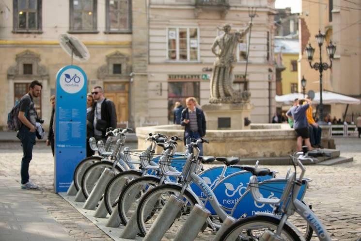 Кілометри доріжок і безкоштовні трамваї: Як у Львові розбудують велоінфраструктуру