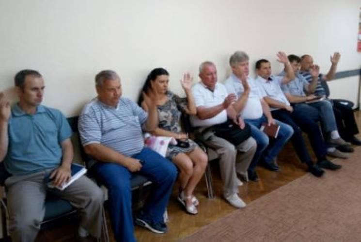 На Миколаївщині через виявлений у лисиці…