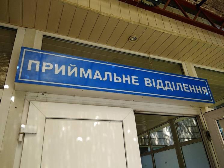 """На Полтавщине сотрудника """"Новой почты"""" п…"""