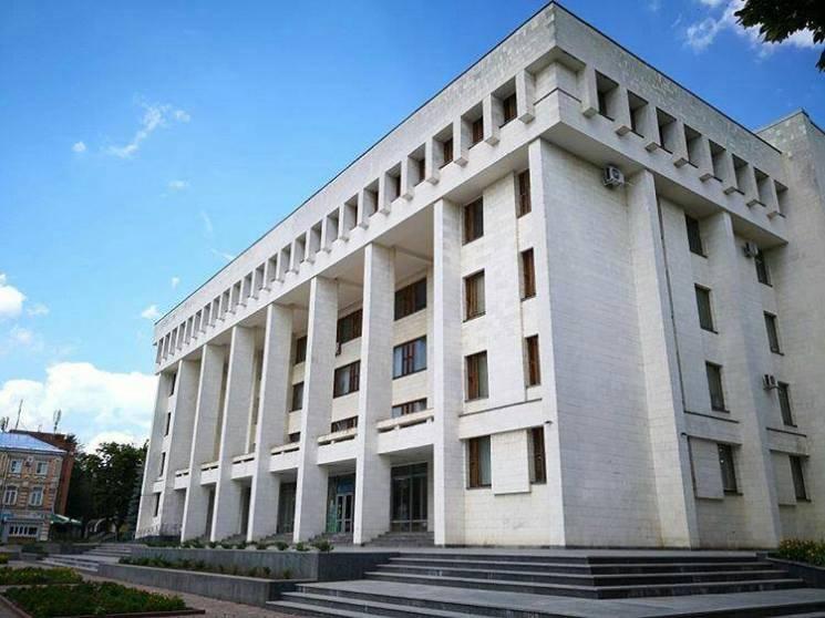 У Полтаві запланували капітальний ремонт трьох бібліотек