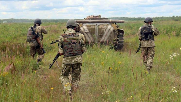 "Боевики ""ЛНР"" получили свое: На Тернопол…"