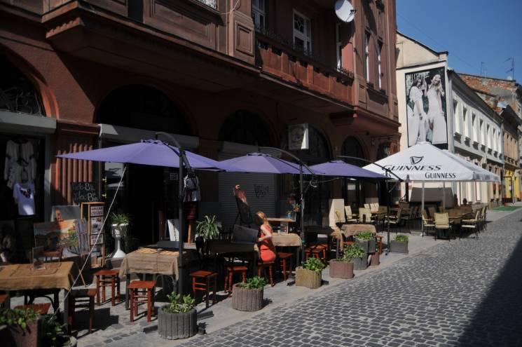 Куди піти і що подивитися у Львові 7-8 липня