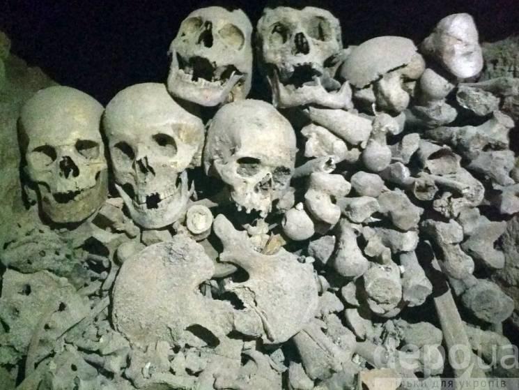 Кістки і моторошне підземелля: Як на Вінниччині реставрують костел, в якому гуляли нещасливі весілля
