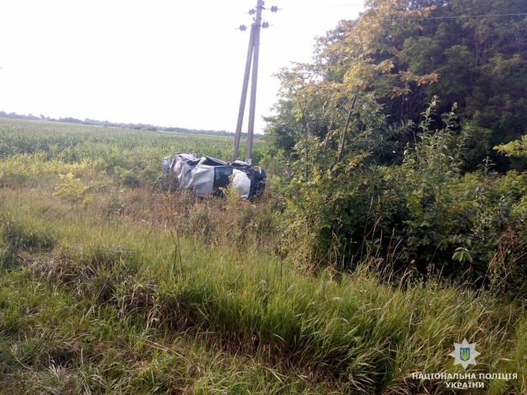 Доє молодих хлопців з Хмельниччини загинули в ДТП на Житомирщині (ФОТО)
