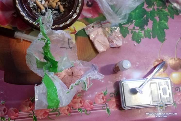 "В Тернополе ""организовано"" продавали опи…"
