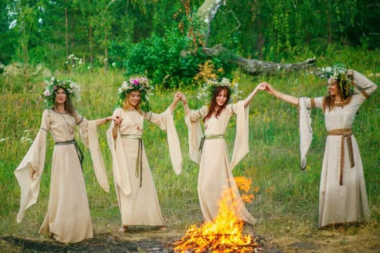 Ярмарок, англійський театр чи концерт: Де драйвово відсвяткувати Івана Купала в Одесі