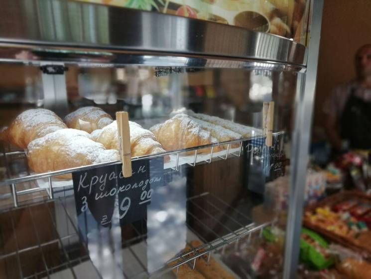 Кава та вареники-фрі: Як власна справа повертає запорізьких АТОвців до мирного життя