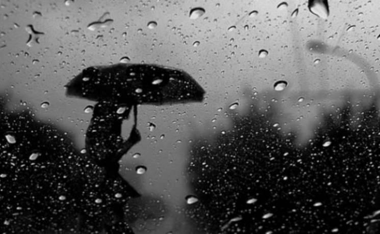 Штормове попередження! Увечері на Закарпатті очікуються грози і сильний дощ