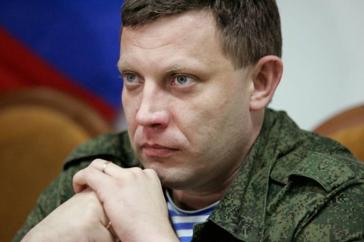 """Підсумки тижня в """"ДНР"""": Нова зброя окупантів та план Захарченка на майбутнє"""