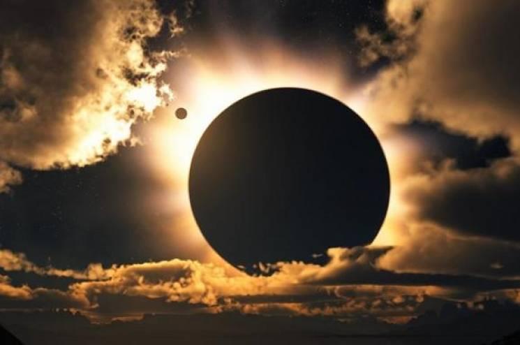 Сонячне та місячне затемнення: у липні на українців чекають одразу два неймовірних явища