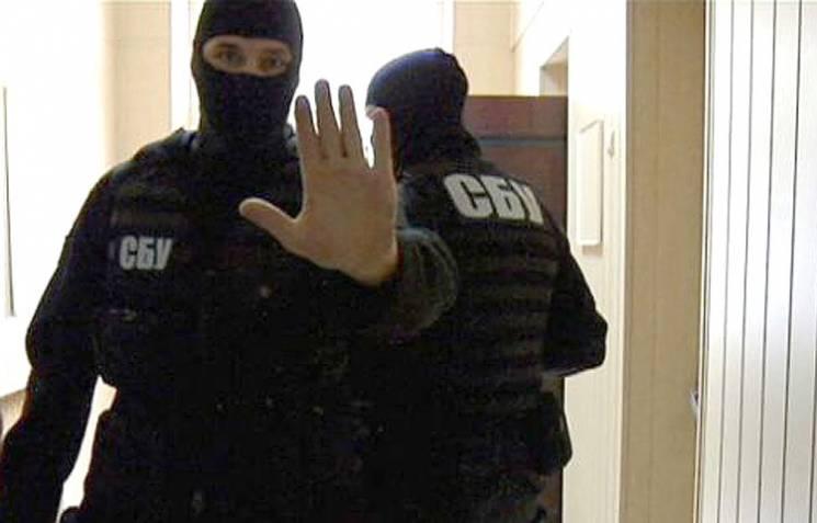 СБУ проводить обшуки у голови ДФС Вінницької області, - джерела